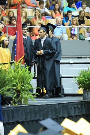MJHS Graduation 2014