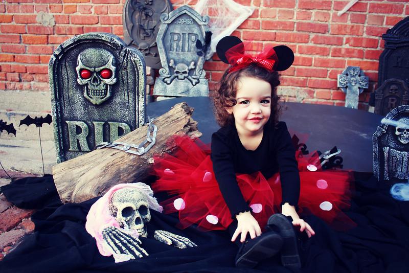 Halloween | 2012