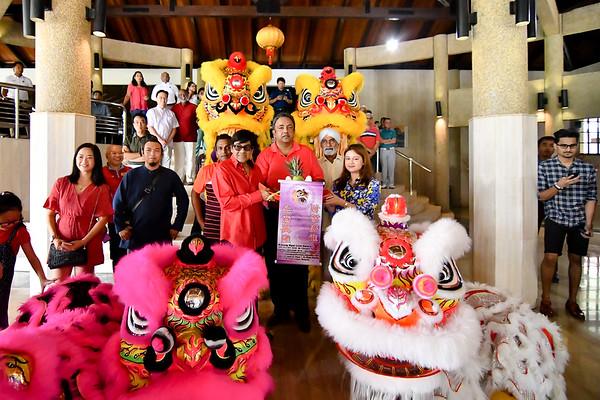 TPGCC CHINESE NEW YEAR 2017