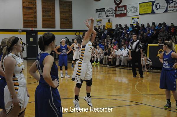 Basketball vs Rockford
