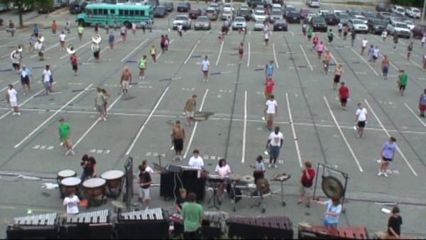 2010-09-08: Practice