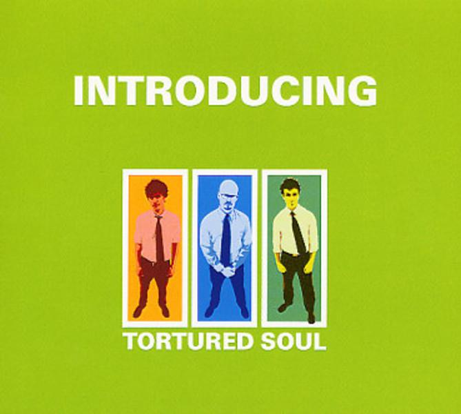 Tortured Soul @ DNA Lounge SF 10.13.06