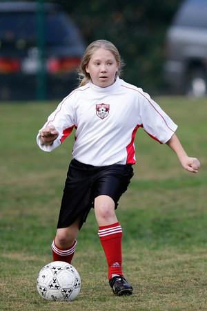 Kayla Soccer 11/17/2012