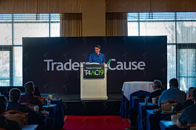 2019-10-12 T4AC Presentations