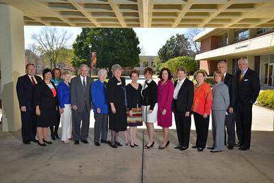 2014 Nursing Honors Ceremony