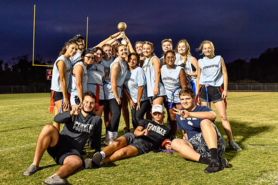 2019 PRHS Powder Puff