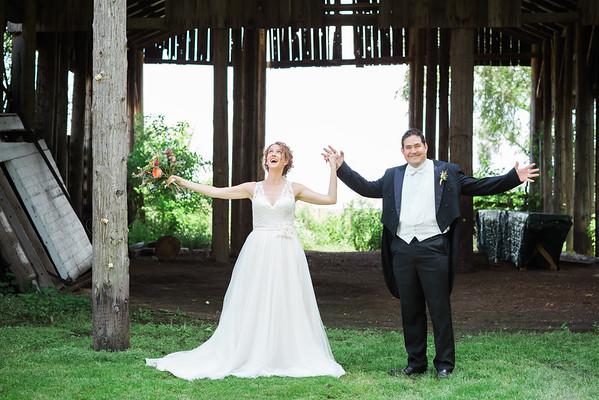 Taryn and Iker's Wedding