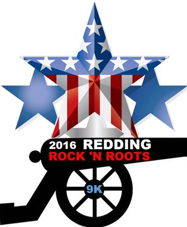 2016 Redding Rockin Roots Revival