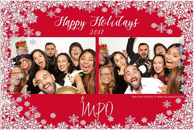 Impo Christmas Party 2017