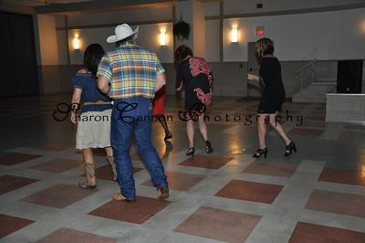 35 Year Class Reunion Dinner/Dance 2011