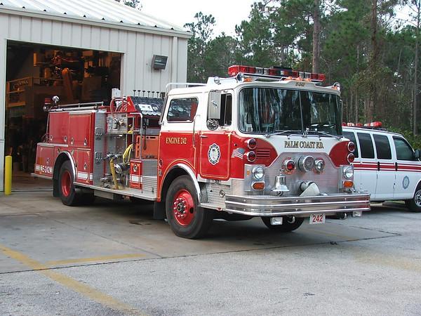 City of Palm Coast, Florida - December 29, 2006