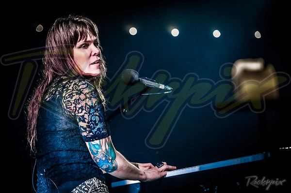 Beth Hart - Union Chapel