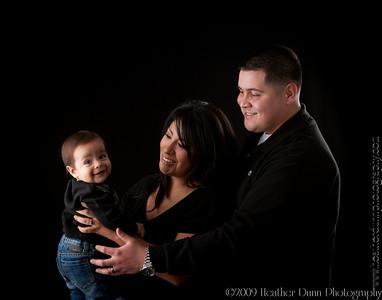 Cordero Family