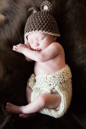Baby Orrin