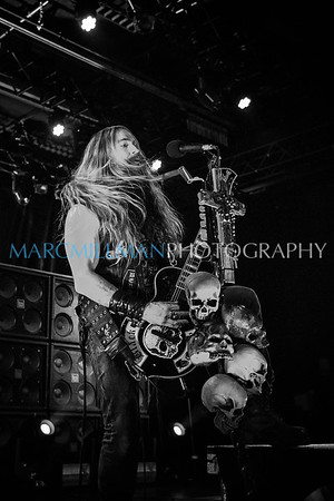Black Label Society @ Playstation Theater (Wed 1/31/18)