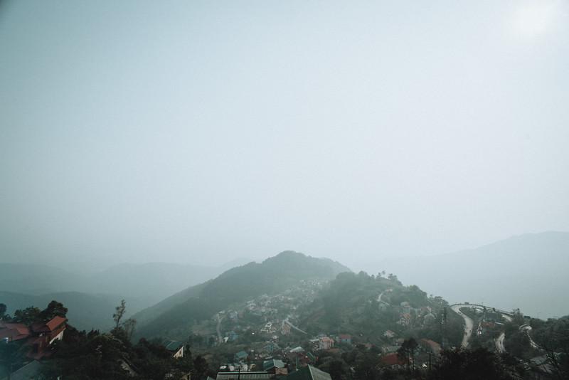 Tam Dao - Vinh Phuc Province - Vietnam