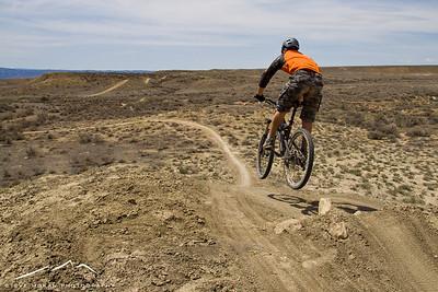 Fruita Mountain Biking Trip (Apr '13)