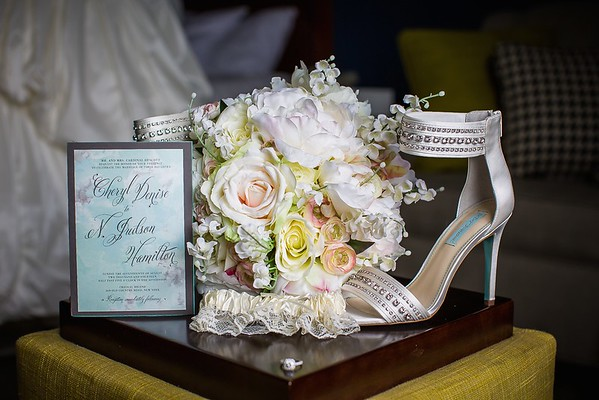 Cheryl & Judson Wedding Gallery