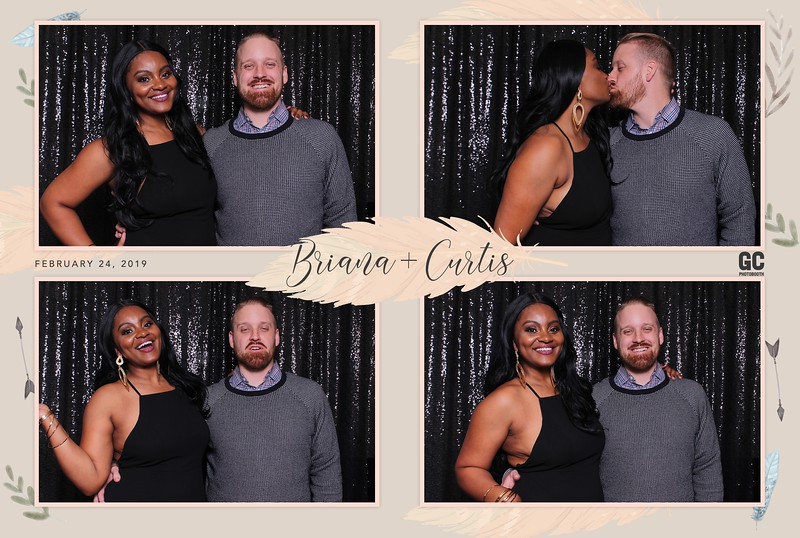 02-24-19 Briana and Curtis