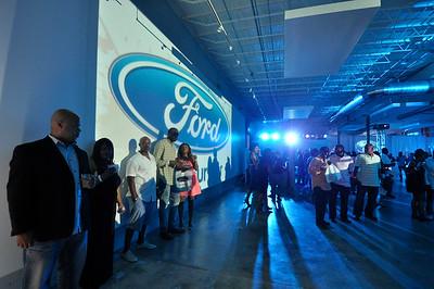 Ford ATL 2016
