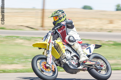 Colorado SuperMoto