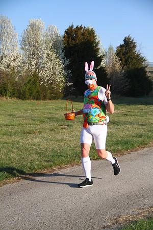 Easter Egg 5k 10k