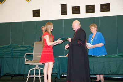 RBC 2017 Senior Award Ceremony