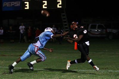 Rockledge Homecoming Game