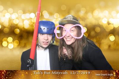 Tali Bat Mitzvah Party