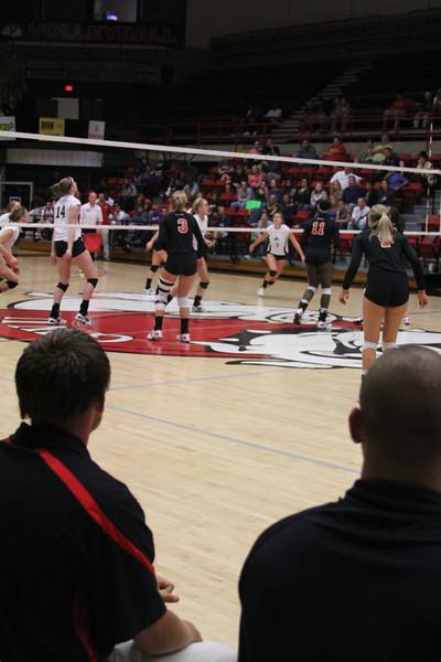 Lady Bulldogs face off against Ashville