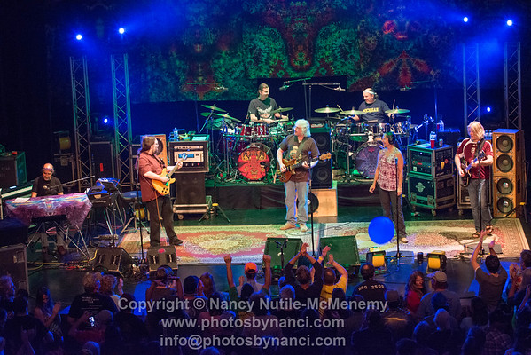 Dark Star Orchestra 2016