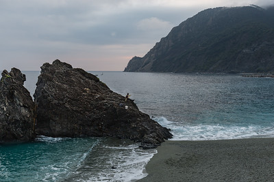 2015 Italy Day 5 - Cinque Terre