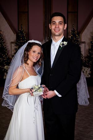 James & Lacey Wedding