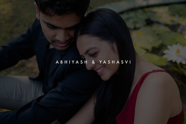 Yashasvi and Abhiyash