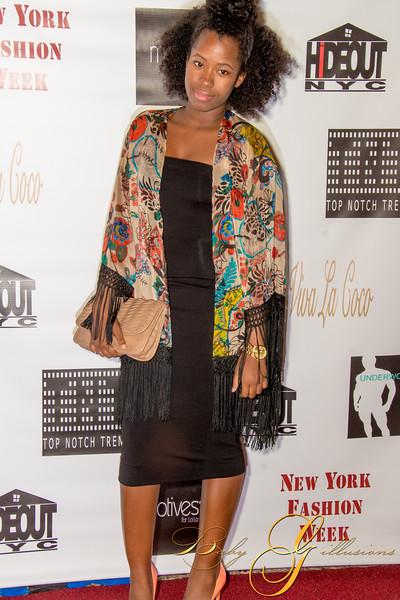 TNT Fashion Night Out 2014