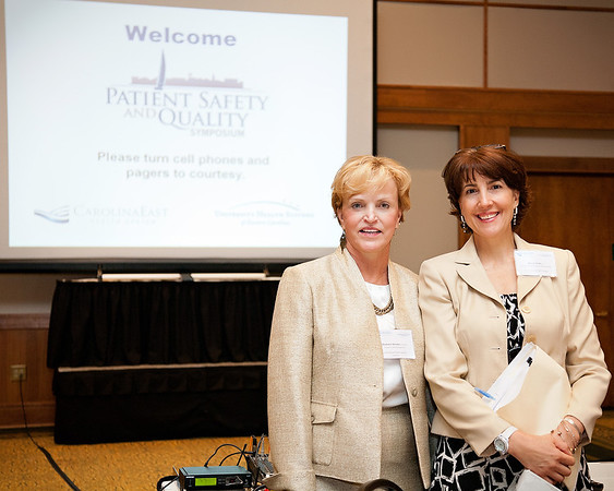 Patient Safety and Quality Symposium