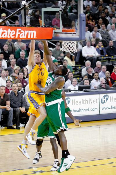 Celtics February 22,2011
