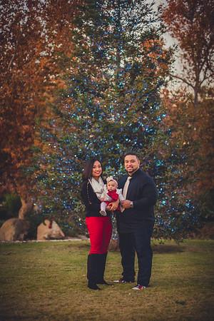 Tatunay Family Portraits 2018