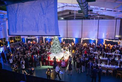 Nordic Noel Christmas Party