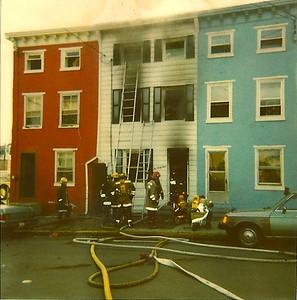 200 Block South 9th Street