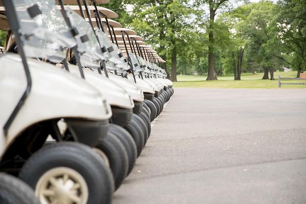 AWC Golf Event 2019