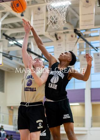Broughton basketball vs Northern Nash. November 13, 2019. D4S_9067