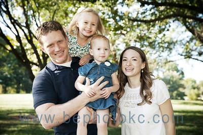 VonEngeln Family