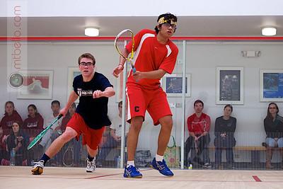 2012-11-10 Abhijit Malik (Cornell) and Liam Quinn (Penn)