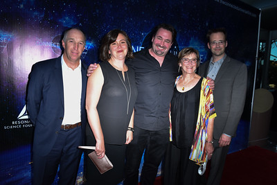 Premiere of the Connected Universe Documentary