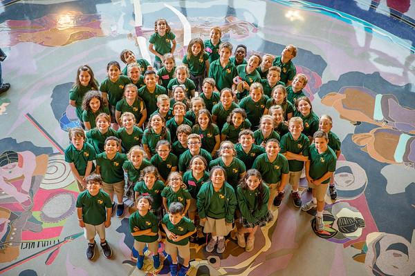 2019 LCA 4th Grade Field Trip