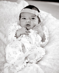 Leilani Newborn Finals