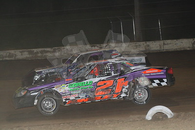 CJ Speedway 6/24/16