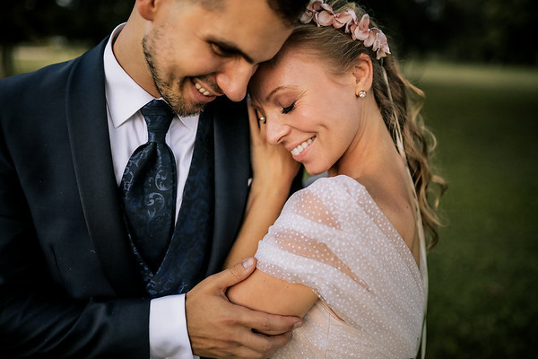 Gorana & Vjekoslav Wedding