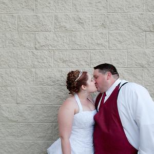 Nathan & Jamie's Wedding